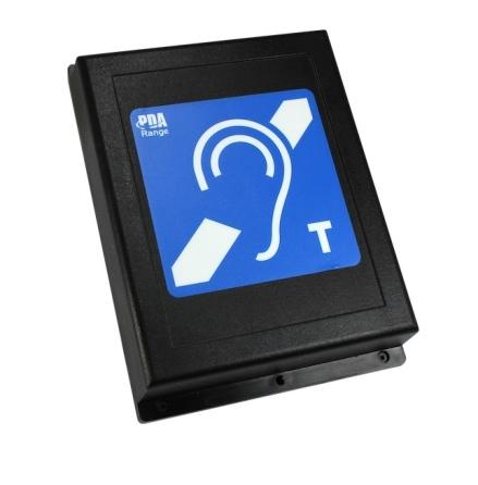 SigTEL PDA103i |Slingförstärkare för anropsapparater