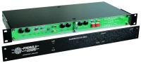 Formula Sound Guardian CX4   4 kanalig Nivåvakt prioritetsmodul