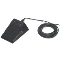 ANSR AUDIO AM-42 Svart tryckzonsmikrofon
