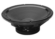 Beyma 18G400 | Konsats - Recone kit