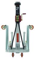 Fenix AT-03 - Kompakt gaffellyft för industri och lagerbruk