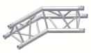 Alur Solutions hörn 135º - KN-22 - 3-punktstross - utmärkt tross system för mässmonter applikationer och butiks installationer