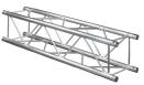 Alur Solutions KN-22 - 4-punktstross 1,5m - utmärkt tross system för mässmonter applikationer och butiks installationer