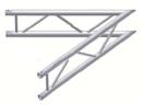 Alur Solutions vertikalt hörn 45º - K-30 - 2-punktstross - tross system för medelstora applikationer av permanenta och tillfälliga konstruktioner
