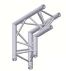 Alur Solutions hörn 90º spets neråt - K-30 - 3-punktstross - ett utmärkt tross system för medelstora applikationer av permanenta och tillfälliga konstruktioner