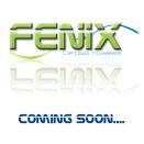 """Fenix PA-300 - Ställning av """"Giraff"""" typ som lyfter 300kg till 6,0 meter"""