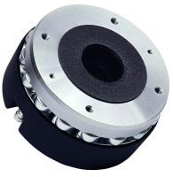 """Faital Pro HF140 - 1,4"""" kompressionsdriver med ringfasplugg och Titanium membran"""