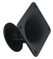 "Faital Pro STH100 - Kompakt 1"" horn i aluminium"