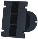 Faital Pro WG101 - Waveguide för Line Array