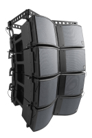 Master Audio X208P - Passiv Line Array modul