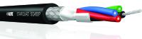 Klotz SQ450P | Professionell Mikrofonkabel Star Quad