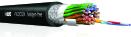 Klotz PX22CS04 | 4-Pars Multikabel för Installation