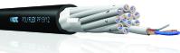 Klotz PF15Y08 | Flexibel multikabel för Mobilt Bruk