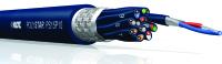 Klotz PS15P04 | Flexibel multikabel för Mobilt Bruk