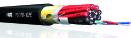Klotz OX22AY16 | Flamsäker multikabel för installation