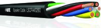 Klotz LSCF625B | Multiledar Högtalarkabel