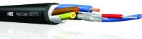 Klotz HD01PC25 | Hybridkabel signal kraft