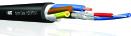 Klotz HD01PC25   Hybridkabel signal kraft
