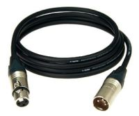 Klotz 3XM1-N | XLR-XLR kabel med Neutrik kontakter