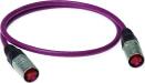 Klotz RAMCAT RC5EE0   Tålig och flexibel Klotz CAT5 kabel för mobilt bruk med Neutrik etherCON