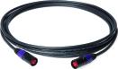 Klotz RC5UEE   Klotz CAT5 kabel för mobilt bruk med Neutrik etherCON