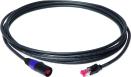 Klotz RC5UER   Klotz CAT5 kabel för mobilt bruk med Neutrik etherCON till RJ45