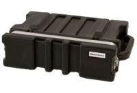 Boschma 2U-HE | Shallow Rackcase 2HE