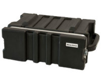 Boschma 3U-HE | Shallow Rackcase 3HE