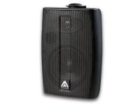 Master Audio B-6 Svart - Högtalare för installation i offentliga miljöer