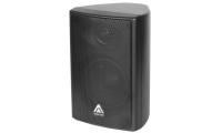 Master Audio B-3/T - Kompakt högtalare för installation - Svart