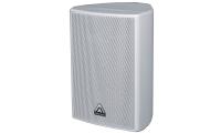 Master Audio B-3/T Vit  - Kompakt högtalare för installation