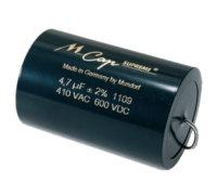 Mundorf M-Cap Supreme | High-end kondensator