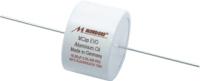 Mundorf M-Cap EVO Oil | Metaliserad polypropylen kondensator för passiva filter