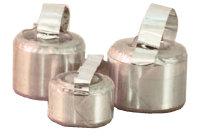 Mundorf SGFC14 | Silver Guld bandspole för passiva delningsfilter