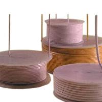 Mundorf LSG50 | Silver Guld spole för passiva delningsfilter
