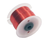 Mundorf MCoil Pin Core 0,71 | Spole med ferritkärna för passiva delningsfilter