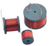 Mundorf MCoil Drum Core H50 | Spole med ferritkärna för passiva delningsfilter