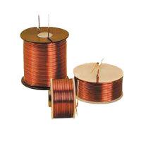 Mundorf MCoil Rod Core A140 | Spole med Aronitkärna för passiva delningsfilter