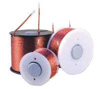 Mundorf MCoil Rod Core LA60 | Spole med Aronitkärna och hexagonalt tvinnad tråd för passiva delningsfilter