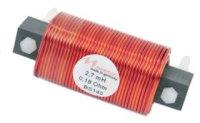 Mundorf MCoil BS140 | Bakad spole med Feronkärna för passiva delningsfilter