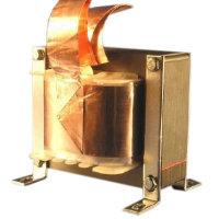 Mundorf MCoil SFGN14 | Zero Ohm Coil bandspole med Feronkärna för passiva delningsfilter