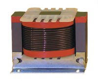 Mundorf MCoil T250 | Transformator spole för passiva delningsfilter
