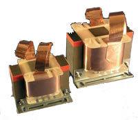 Mundorf MCoil CFT14 | Transformator bandspole för passiva delningsfilter