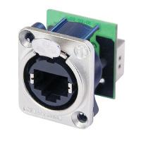 Neutrik NE8FDP | RJ45 chassi kontakt