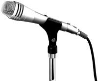 TOA DM-1500 | Dynamisk mikrofon för tal och sång applikationer