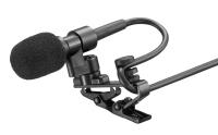 TOA EM-410   Miniatyr mikrofon för föreläsningar och predikan