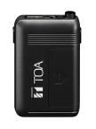 TOA WM-5325 | Belt pack sändare