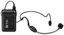 TOA WM-5320H | Sändare med headset