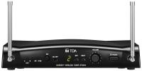 TOA WT-5810 | Mottagare med 16 kanaler
