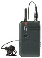 TOA WM-4300 | Sändare med riktad myggmikrofon